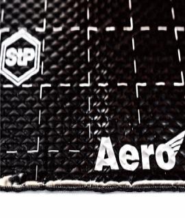 StP Aero Plus